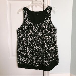 XS Banana Republic Tank Top